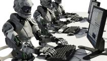 İnternet Haberciliğinin Geleceği Robotların Elinde Mi?