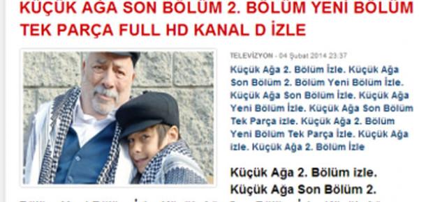 Trafik Hırsı ve SEO'nun Gölgesinde Büyüyen Türkiye'nin Spam Haber Çöplüğü