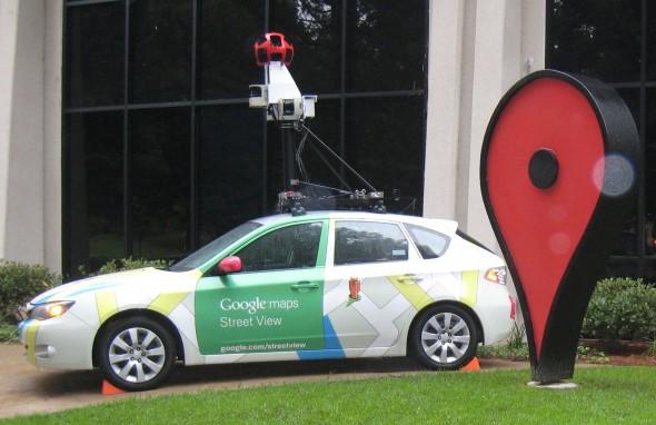 Google, Street View İçin İstanbul'da Pilot Çalışmalara Başladı [Özel Haber]