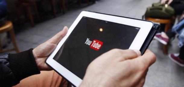 Kerem Altıparmak ve Yaman Akdeniz'den YouTube İçin AYM'ye İkinci Başvuru