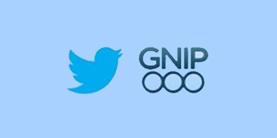 Twitter İş Ortaklarından Sosyal Veri Şirketi Gnip'i Satın Aldı