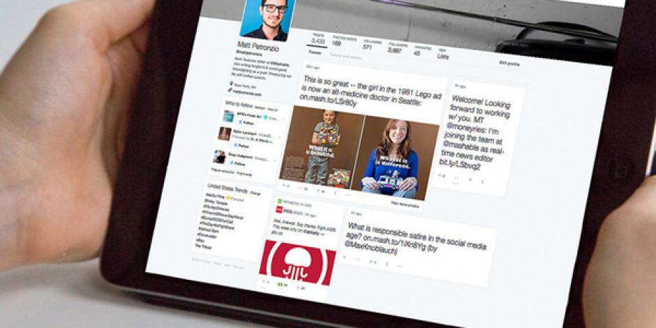 Twitter Tüyoları: Profilinizi Yeni Twitter Arayüzüne Hazırlamanın İpuçları