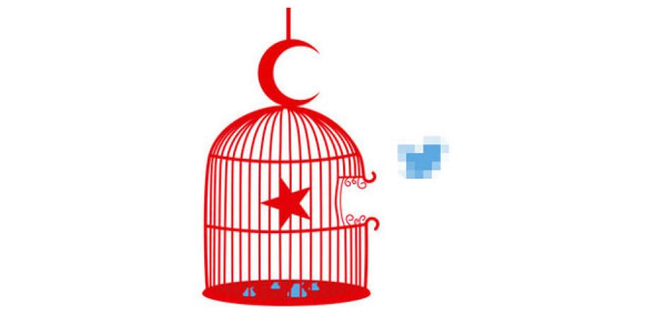 Twitter'ın Ülke Bazlı İçerik Engelleme Politikası (Buzlama) Hakkında Bilmeniz Gerekenler