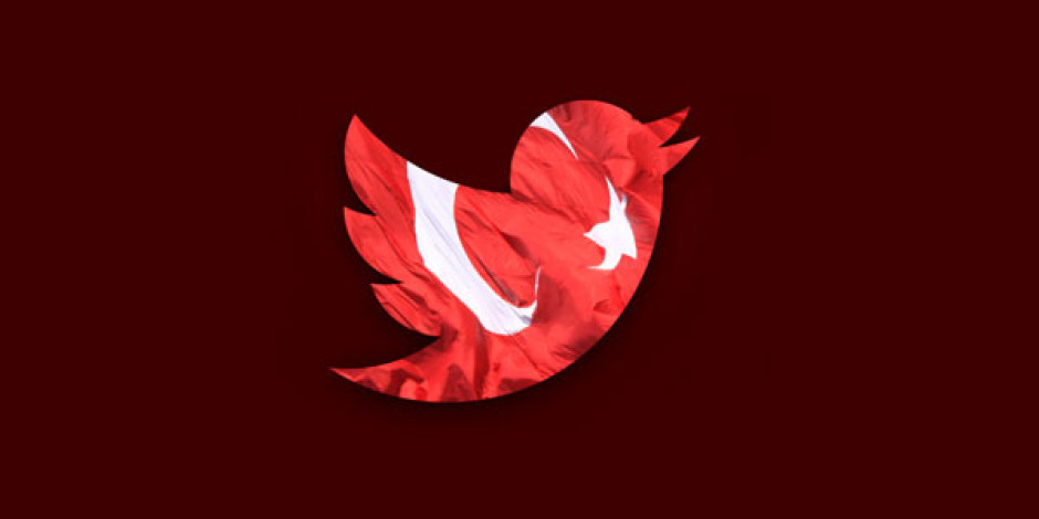 Twitter'a Erişim Açılmaya Başladı