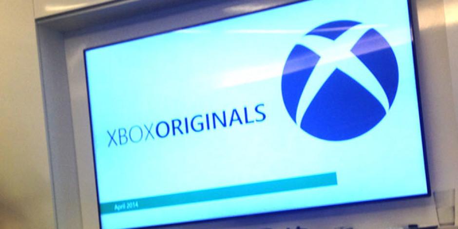 Microsoft'tan Netflix'e Rakip Online Dizi Servisi: Xbox Originals