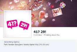 41?29! - Facebook