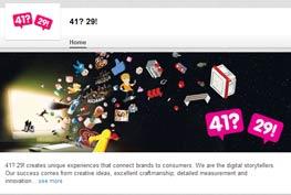 41?29! - LinkedIn