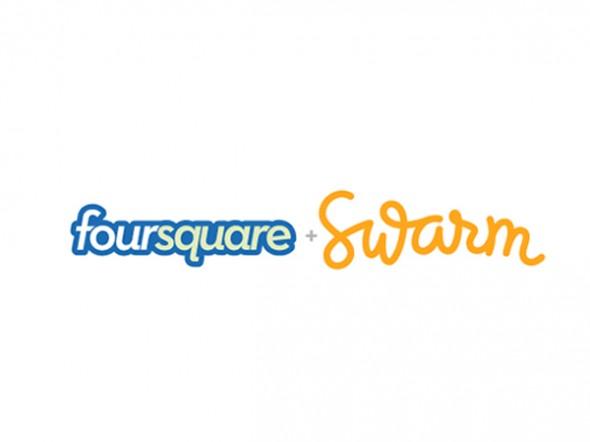 Foursquare İkiye Bölünüyor: Foursquare + Swarm