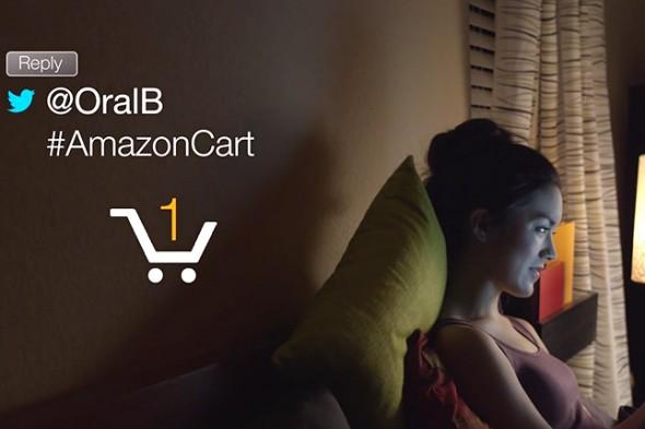 AmazonCart2