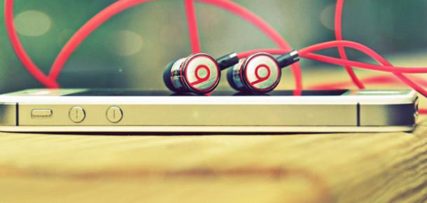 Apple, Beats Electronics'i 3,2 Milyar Dolar Karşılığında Satın Alıyor