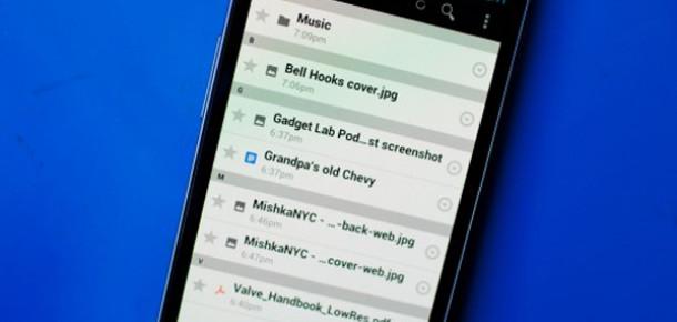 Google, Drive'ın Doküman Düzenleme Özelliğini Kaldırdı