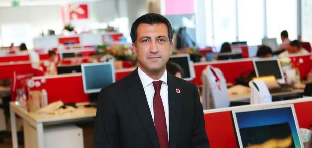 Vodafone Türkiye: Dijital Dönüşüme 566 Milyon TL Yatırım Yaptık