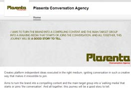 Plasenta Conversation Agency - LinkedIn