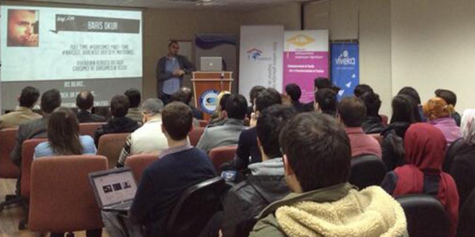 Samsun Startup Weekend Etkinliği