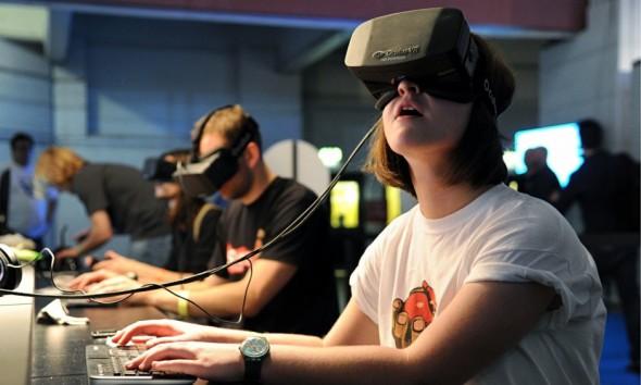 The-Oculus-Rift