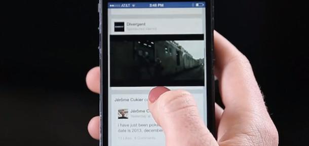 Facebook Sayfalarına Video Ölçümleri Geliyor