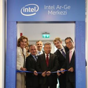 Intel Ar-Ge Merkezi