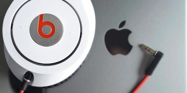 Apple, Beats Electronics'i 3 milyar dolara satın aldığını açıkladı