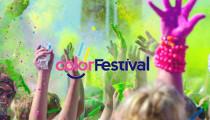 Türkiye'nin İlk Tematik Festivali Color Festival 18 Mayıs'ta Başlıyor