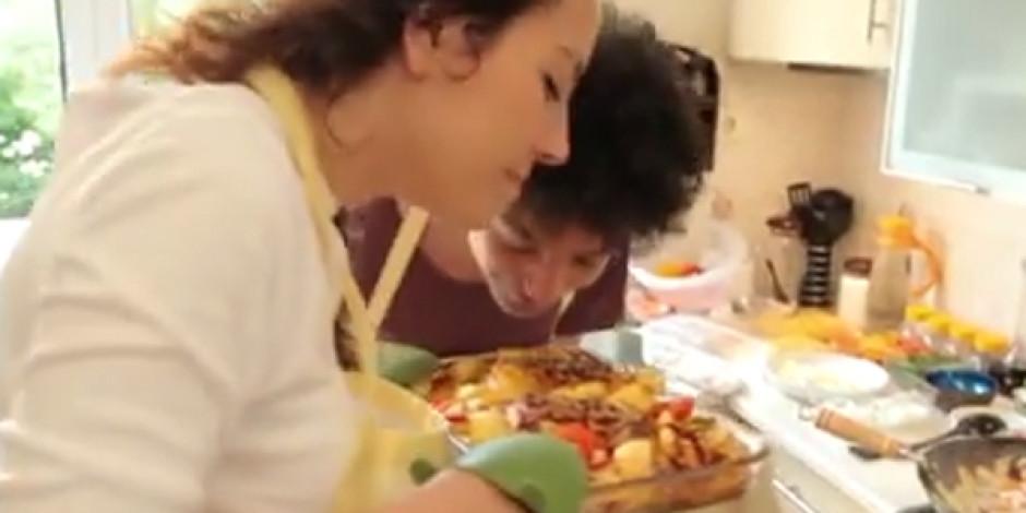 Erpiliç'ten Anneler Günü'nde Ne Yapacağım Diye Düşünenlere Leziz Tavsiyeler