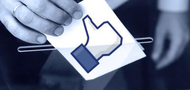 """Facebook, """"I'm A Voter"""" İle 1,2 Milyar Kullanıcısını Oy Vermeye Çağırıyor"""