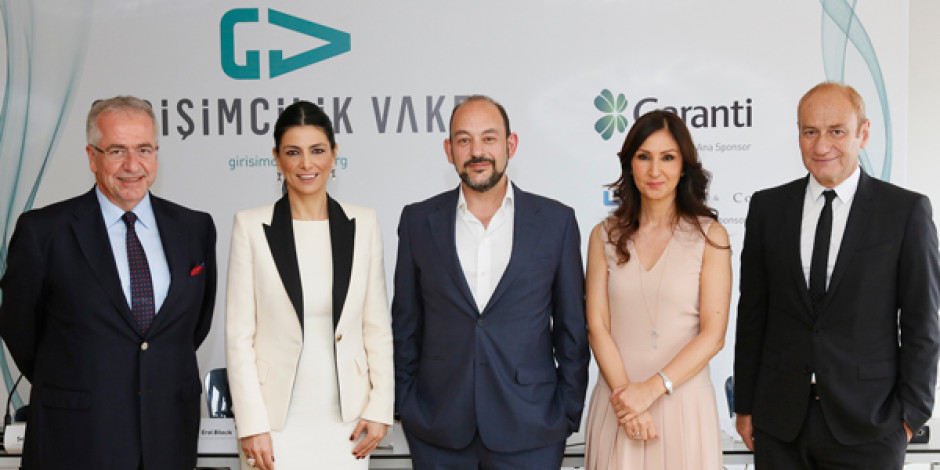 Türkiye Girişimcilik Vakfı, gençlere girişimciliği aşılayacak