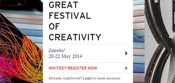 Türk Girişimciler İngiliz Yaratıcılığıyla Tanışıyor: #GREATFestival