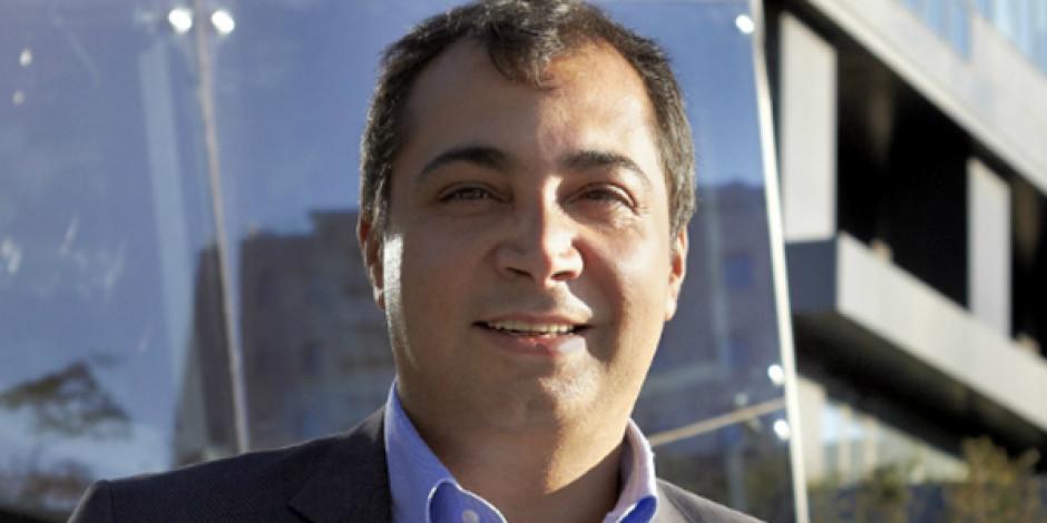 Markafoni'nin Yeni CEO'su İlker Baydar Oldu