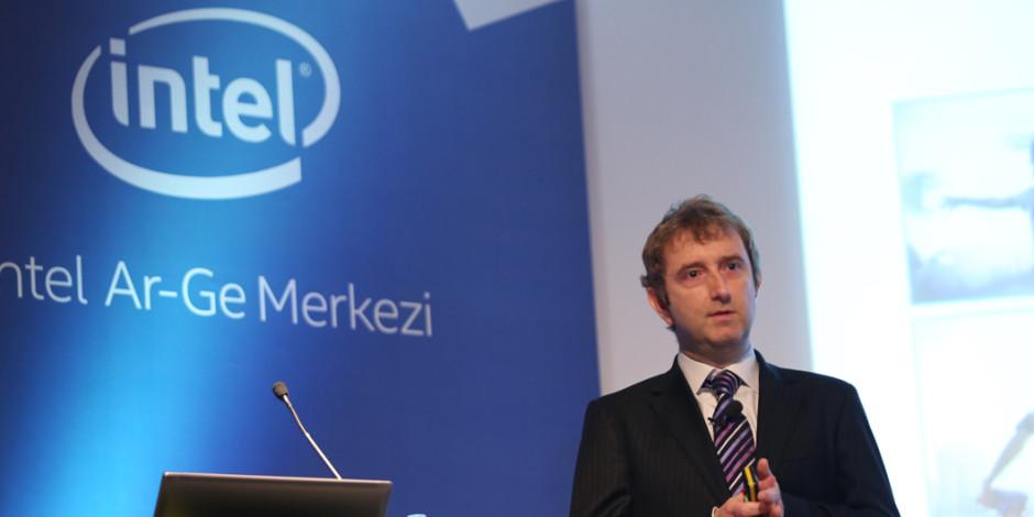 Intel, Avrupa'daki üçüncü ar-ge merkezini Türkiye'de açtı