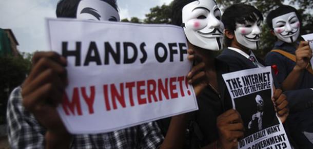 Kara Şimşek David Hasselhoff ve F-Secure'dan Dijital Özgürlük İçin Manifesto