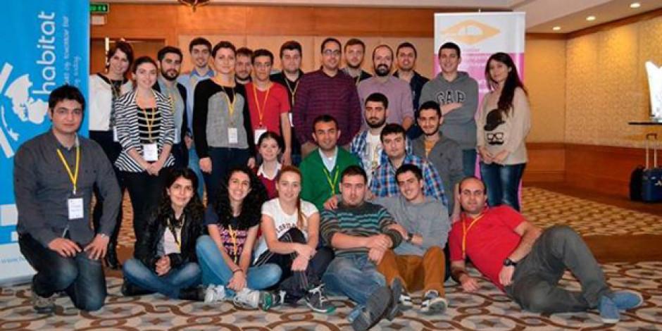 Marmara Bölgesi Eğitmen Eğitimi (Sosyal Medya Okuryazarlığı)