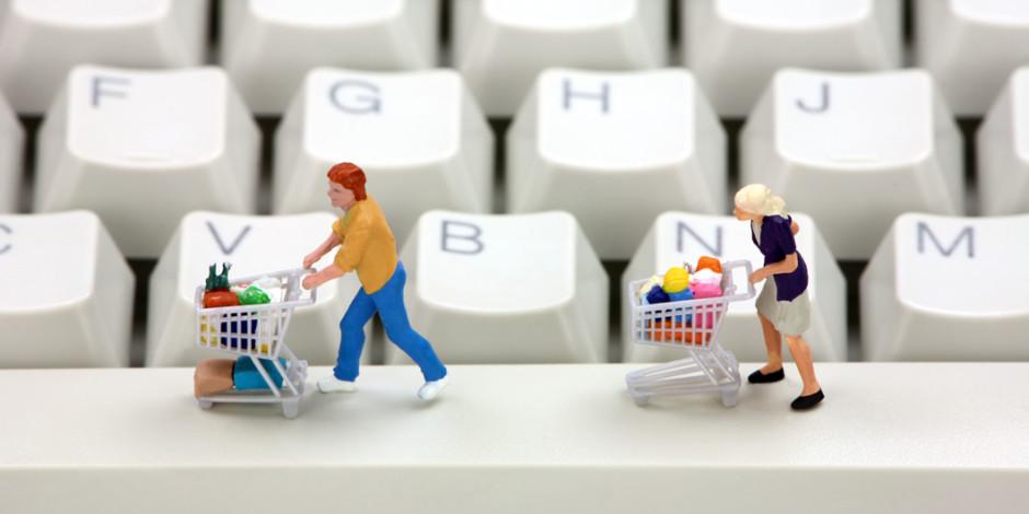 İnternetten Alışveriş Güvenli Mi?