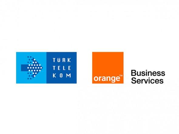 Türk Telekom ve Orange, Global Kurumsal Ağ İçin El Sıkıştı