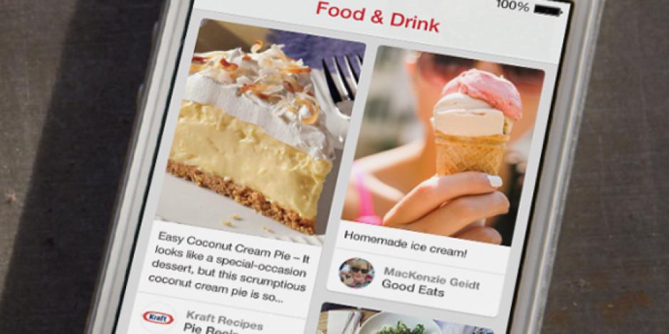 """Pinterest, """"Promosyonlu Pinler"""" Reklam Modelini Markalara Sunmaya Başladı"""