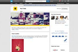 Roy + Teddy - LinkedIn