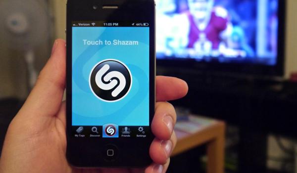Shazam for TV