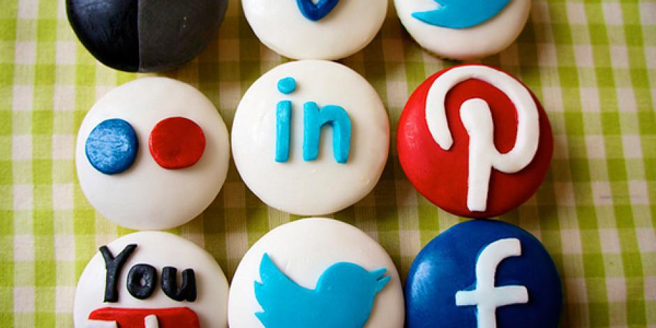 Sosyal Medya Pazarlamasında 2014'ün Görsel Trendleri [İnfografik]