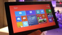 Microsoft, 12 İnçlik Yeni Tableti Surface Pro 3'ü Tanıttı