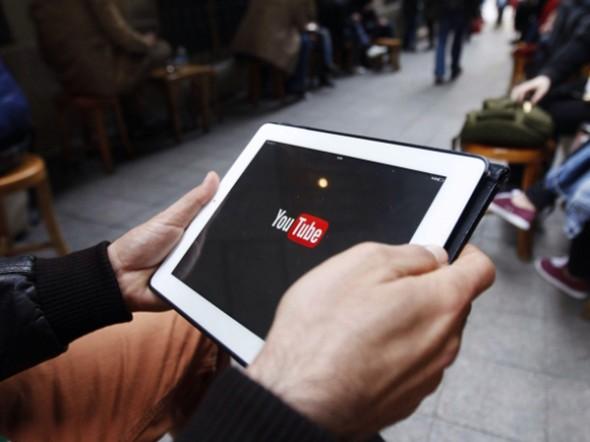 Mahkeme, YouTube'un Erişime Açılmasına Karar Verdi