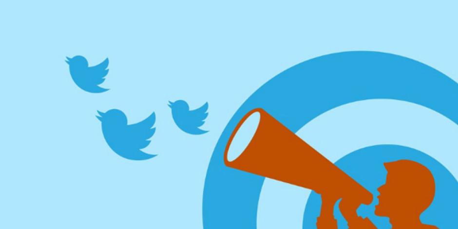 Twitter reklamları Türkiye'ye açıldı