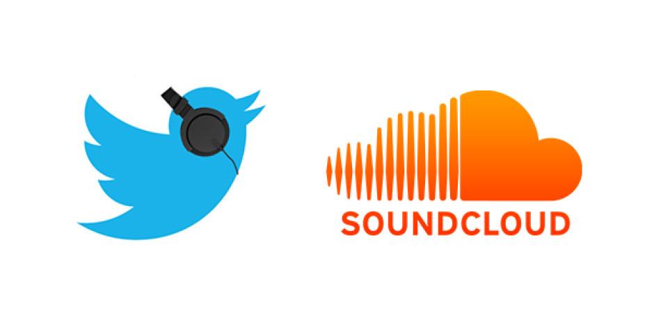 Müzik Alanını Bırakmak İstemeyen Twitter, Soundcloud İle Görüşüyor