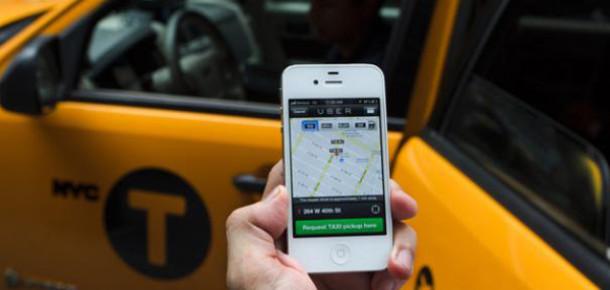 Taksi Çağırma ve Araç Kiralama Uygulaması Uber Türkiye Pazarına Giriyor (Mu?)