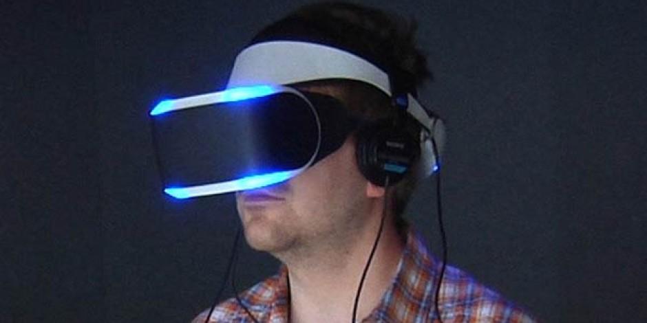 Samsung, Oculus Rift'e Rakip Sanal Gerçeklik Cihazı Geliştiriyor