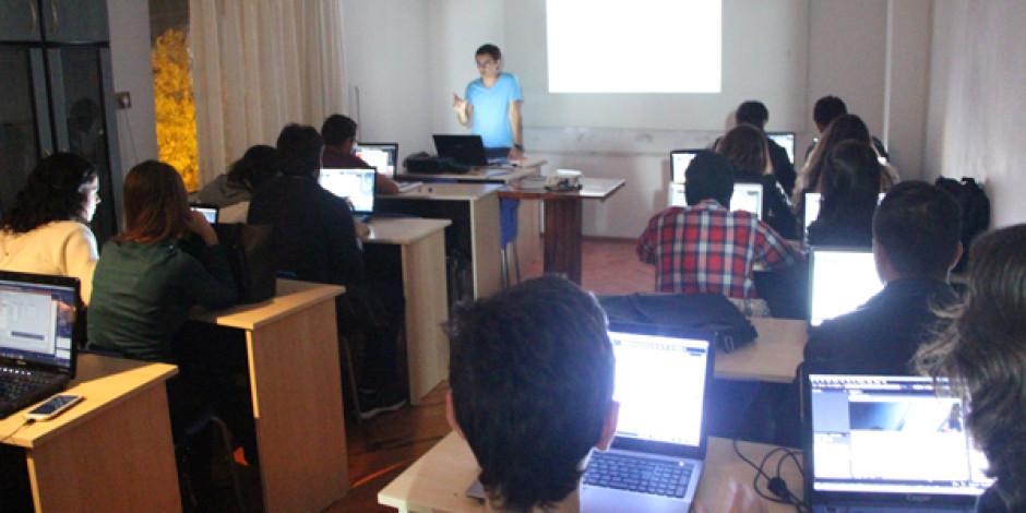 İzmir Yerel Eğitmen Eğitimi (Office Programları & Temel Bilgisayarı Eğitimi)