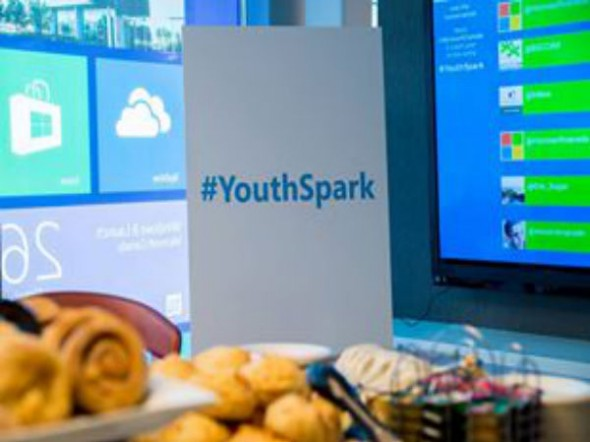 Microsoft'un Youth Spark Live Etkinliği 17 Haziran'da İstanbul'da