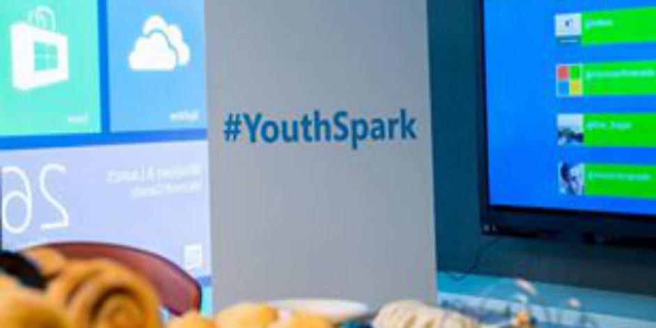 YouthSpark Live, Genç Girişimcileri İstanbul'da Buluşturuyor