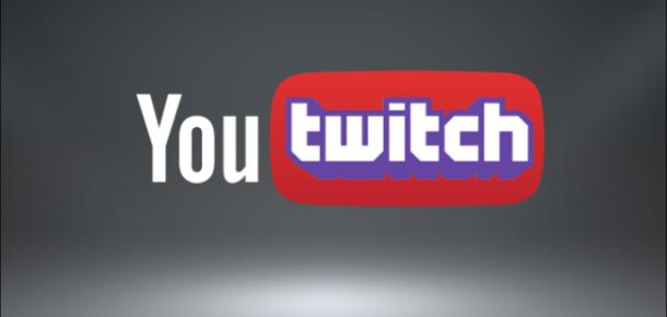 YouTube Oyun Stream Ağı Twitch'i 1 Milyar Dolara Satın Alıyor