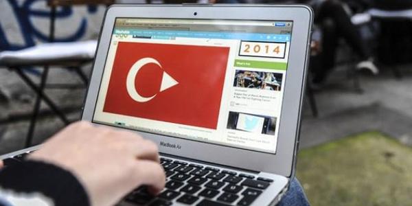 Anayasa Mahkemesi YouTube'un Erişime Açılmasına Karar Verdi