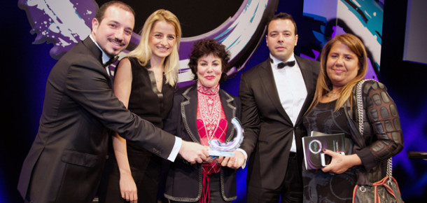 Sadakat pazarlama ajansı Ketchup'a Loyalty Awards'tan özel ödül