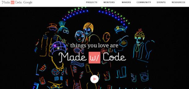 Google, kadınlara kod yazmayı öğretecek